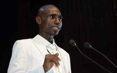 How safe is 5G really?- UNESCO Laureate, Prof Sir Bashiru Aremu
