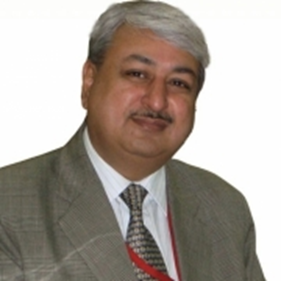 Prof Sir (Dr) Anoop Swarup