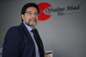 Dist. Prof. Sir Dr. (h.c.) Luis Emilio Abad