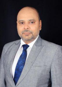 Dr Bikash Sharma