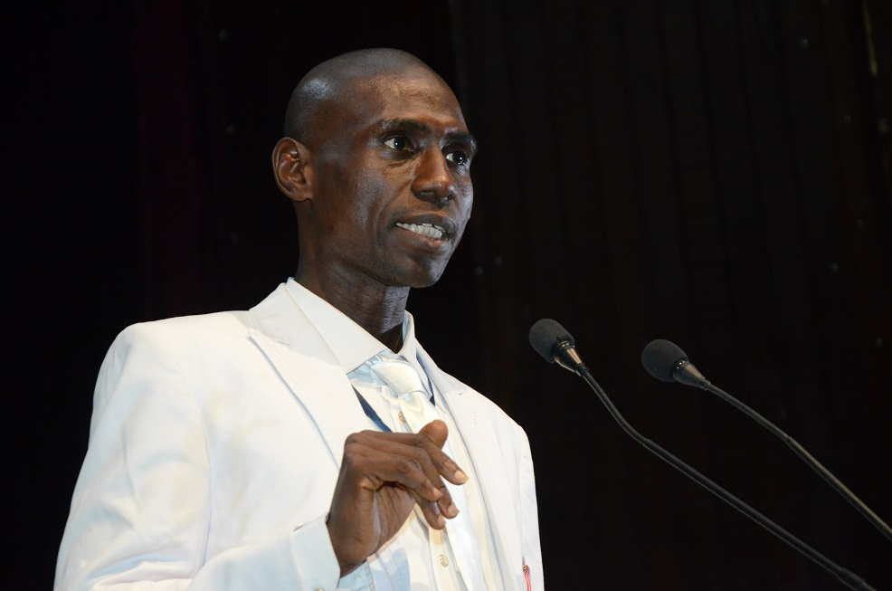 Covid-19 Fight: UNESCO Laureate Urges Stakeholders, Experts, All Levels of Government On Support To Citizens On ICT, Handsets, Mobile Internet Adoption To Educate the Masses