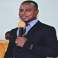 Rev. Dr. Sir Israel Kofi Nyarko