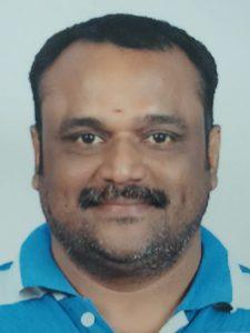 Prof Vijayakumar Varadarajan, PhD