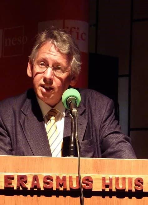 Prof. Dr. Piet Kommers