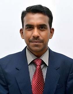 Prof Dr. S.R.Boselin Prabhu