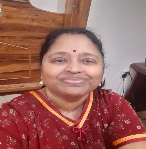 Professor Dr. Vedavalli Sachithananthan
