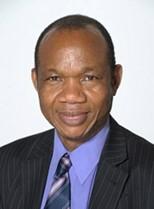 Professor Ezendu Ariwa